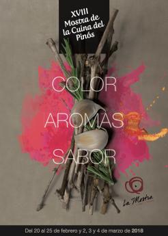 La chef Mª José San Román será la madrina de la décima octava Mostra de la Cuina del Pinós