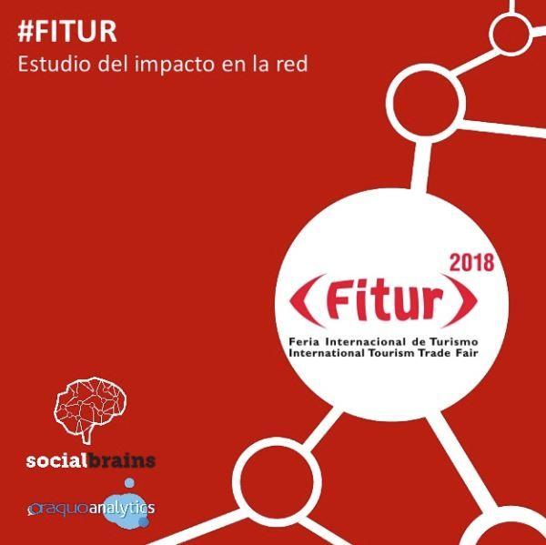 Foto de Estudio repercusión en Redes Sociales de FITUR
