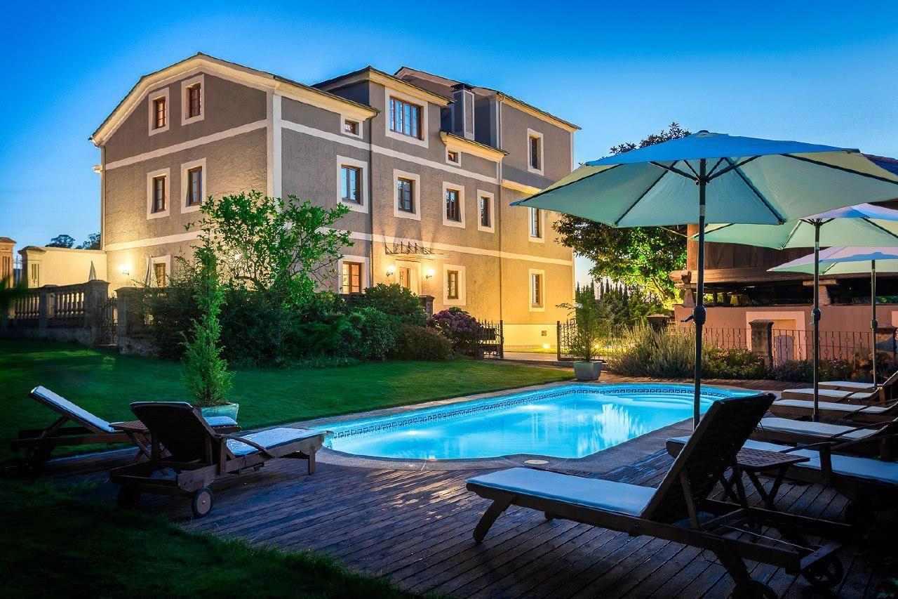 Ruralka celebra la segunda edici n de sus premios en los for Hoteles con encanto bcn