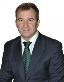 Luis Miguel García, nuevo Country Manager para Iberia