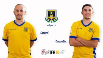 ADA eSports busca nuevos jugadores de FIFA