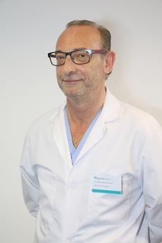 Koldo Carbonero, ginecólogo y jefe del Servicio de Ginecología, Obstetricia y Reproducción Asistida del Hospital de Día Quirónsa