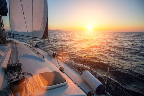 Foto de Alquiler de Barcos en Ibiza Rumbo Norte