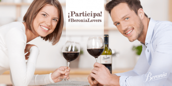 La Agencia de Marketing Sr. Potato lanza la app #BeroniaLovers para saber qué vino regalar en San Valentín