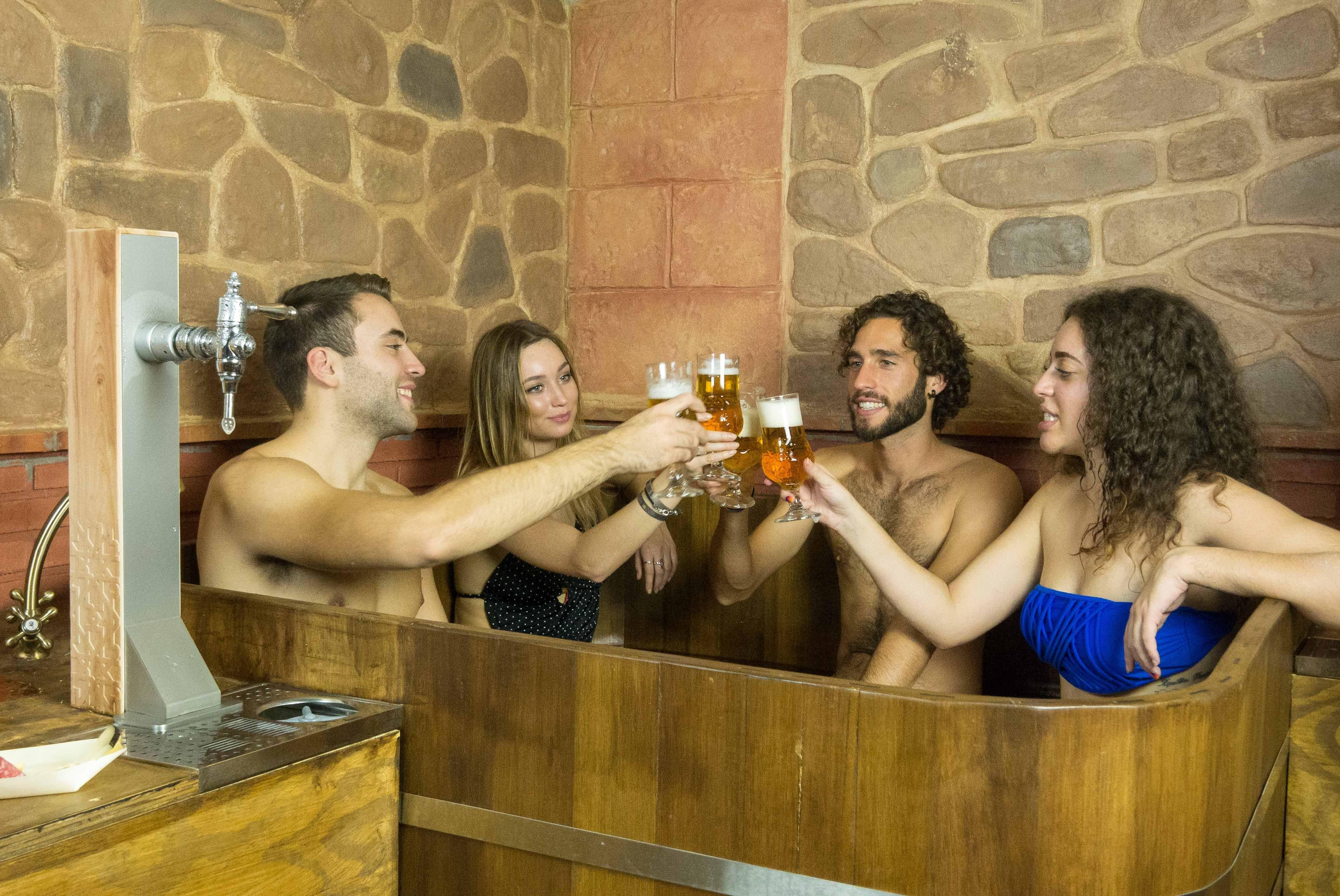 Beer Spa Internacional S.L