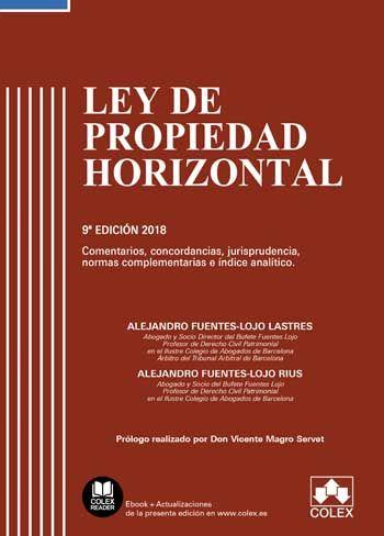 Foto de Portada_9_Edición_Ley_Propiedad_Horizontal