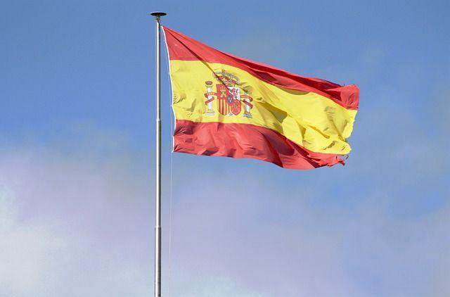 Fotografia Fabrica de Bandersa de España