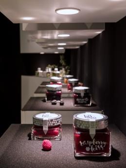 Mermeladas ecológicas gourmet LoRUSSo en MAISON&OBJET PARIS, 19-23 Enero