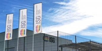 ISG , Solar International Group, Ltd.