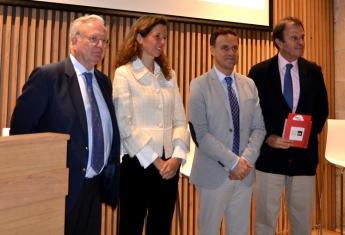 Fundación Osborne organiza un encuentro de formación y empleo junto con Fundación Exit