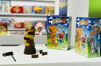 Falomir Juegos ha presentado sus novedades en las ferias internacionales más importantes del sector
