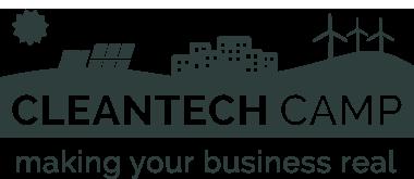 Foto de Logo Cleantech Camp