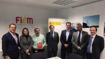 myCloudDoor, primera beneficiaria de la Secretaría de Estado de Comercio al amparo de la línea FIEM