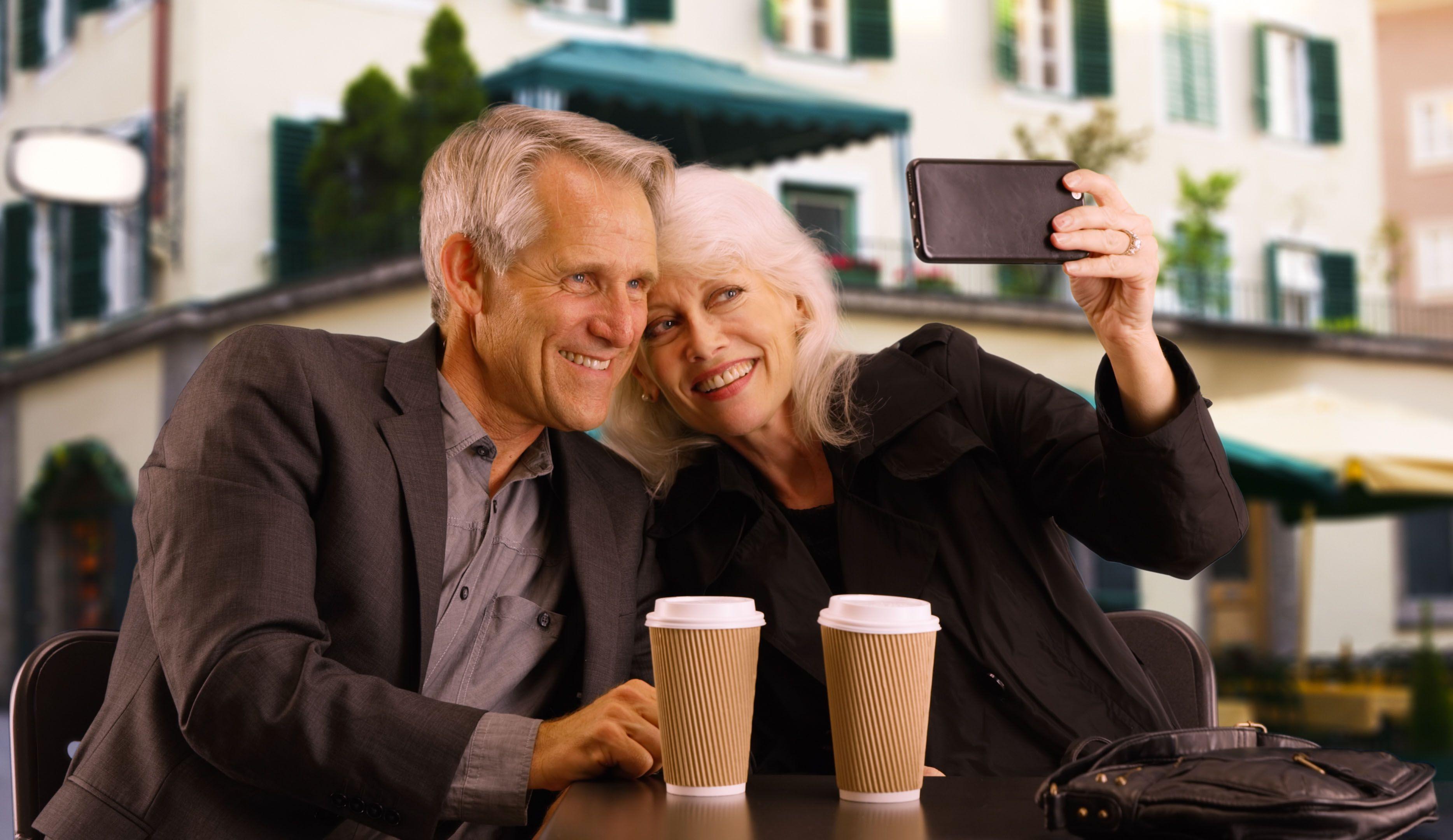 Foto de Sonrisas que enamoran por San Valentín