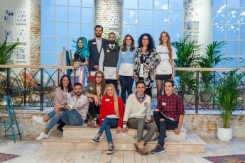 La Escuela de Moda de IED Madrid se asocia con el nuevo talent show de TVE 'Maestros de la Costura'