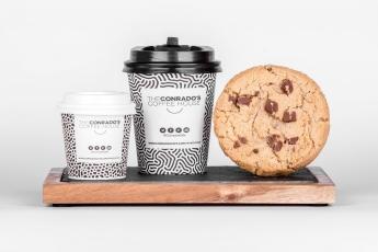 La franquicia de hostelería y cafetería CONRADO'S CAFE realiza una nueva apertura en el centro de Madrid