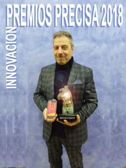 Gremisa Asistencia Premio Innovacion 2018