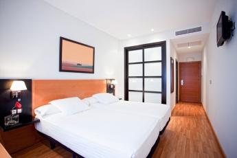 Foto de Habitación Hotel Cortijo Chico