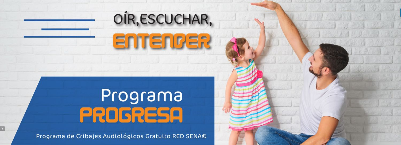 Foto de Programa PROGRESA