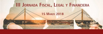 Beta Legal organiza la tercera Jornada Fiscal, Legal y Financiera en Barcelona