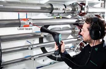 EDE Ingenieros crea un servicio de ahorro energético en instalaciones de aire comprimido