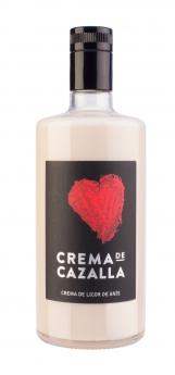 Crema de Cazalla: el renacer de un licor único