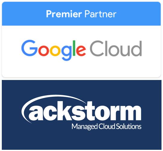 Ackstorm se certifica como Partner Premier de Google Cloud Platform