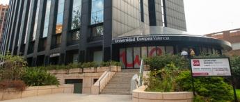 La Universidad Europea y Geekshubs Academy firman un convenio de colaboración