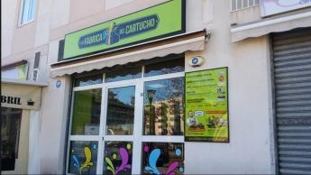 La Fábrica del Cartucho abrirá 25 nuevas tiendas en 2018