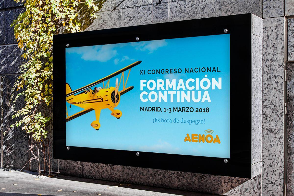 Foto de XI Congreso Nacional de Formación Continua Aenoa