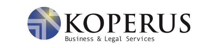 Fotografia Logo koperus