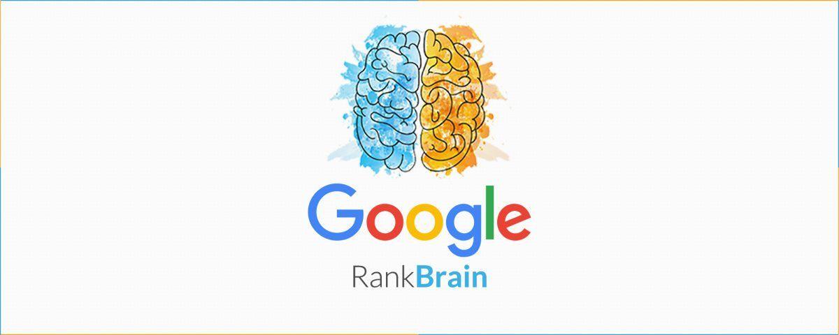 Foto de Google Rankbrain