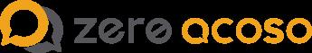 Logo Zero Acoso