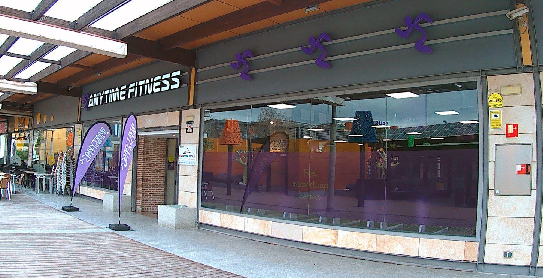 Foto de Anytime Fitness abre puertas en Las Rozas