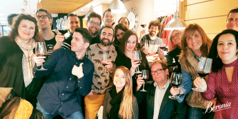 #MomentoBeronia con la Agencia de Marketing Digital Sr. Potato