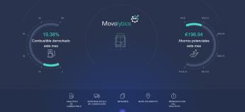 Movolytics llega al mercado español de la gestión de flotas