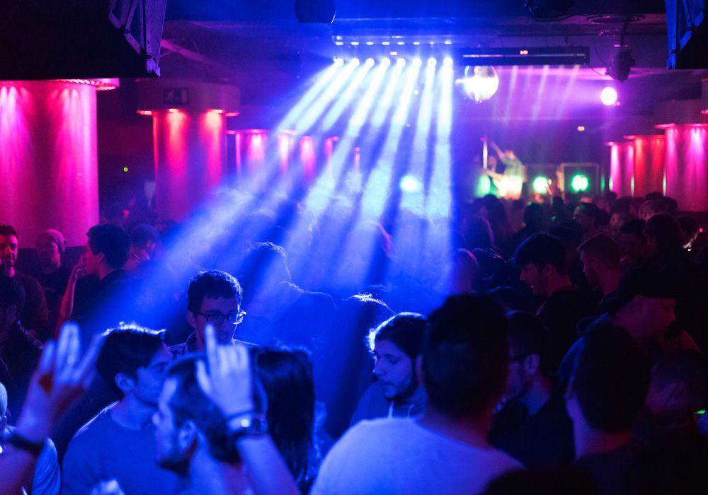 La discoteca WOLF Barcelona, la apuesta comercial en