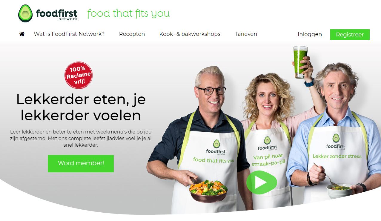 Foto de http://www.foodfirstnetwork.nl