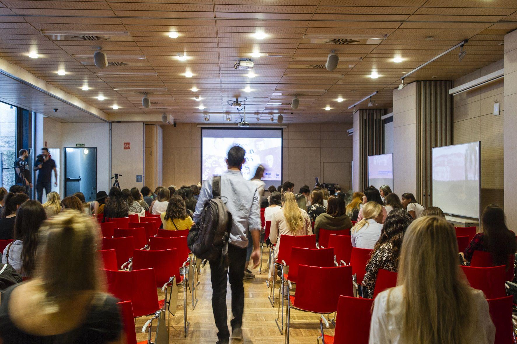 Foto de Nuevos cursos de fin de semana en IED Madrid