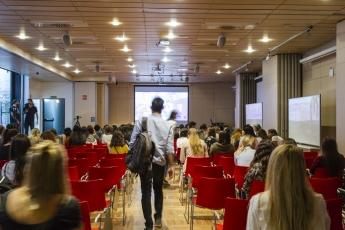 Aprender interiorismo y diseño de paisajes es posible gracias a IED Madrid