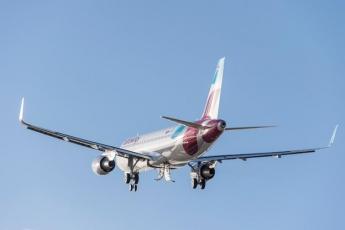 Eurowings refuerza su posición en Düsseldorf