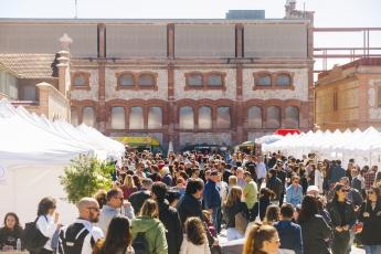 Foto de El market más grande de España