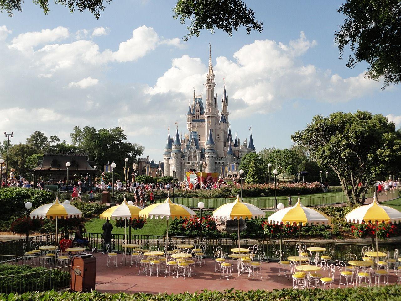 Foto de Disneyland