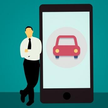 Por qué los taxis de 7 plazas aumentan su demanda