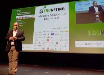 Más de 700 congresistas han asistido a la VIII edición del Congreso Internacional de Marketing Educativo