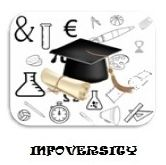 Fotografia Invoverity Logo