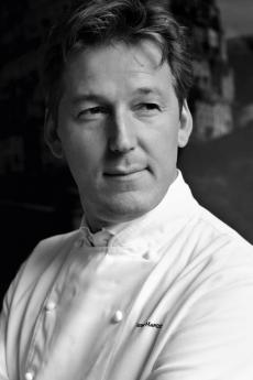 El prestigioso maestro del chocolate Pierre Marcolini desembarca en España
