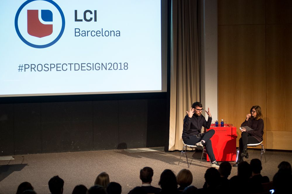 Foto de Prospect Design LCI Barcelona 2018