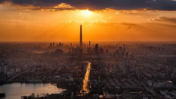 ¿Están preparadas las infraestructuras de las ciudades para las consecuencias del cambio climático?