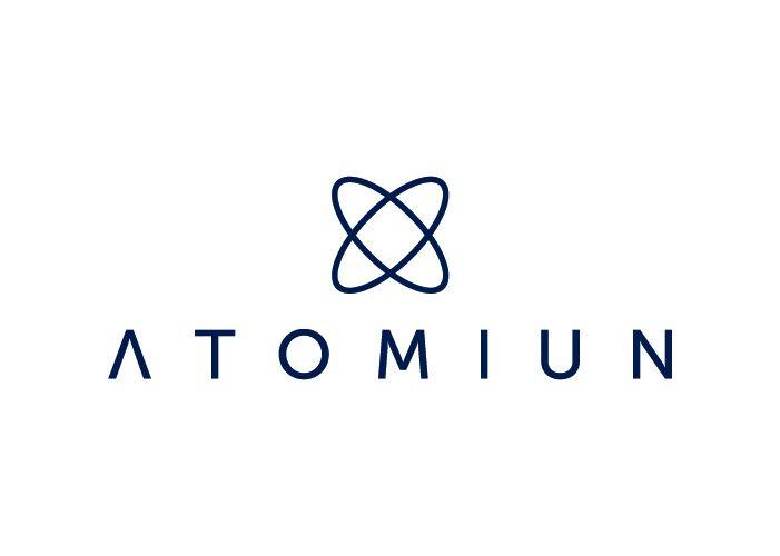 Foto de Logo Atomiun